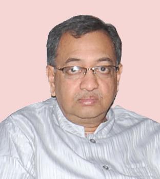 Prafulla Kumar Sahoo